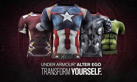《成功营销》官方网站---复仇者联盟归来,品牌们为了跟上超级英雄的脚步也是拼了