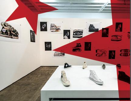 《成功营销》官方网站---匡威 帆布鞋的反击